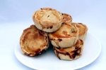 Mini Sunday Lunch Pies