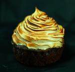 Midnight Meringue Pie