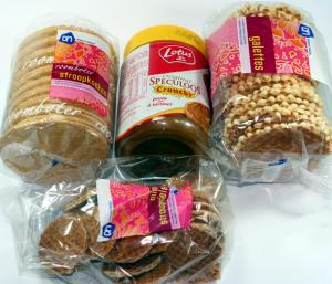 Dutch Biscuits