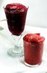 Blackcurrant Magic Porridge and Strawberry/Rhubarb Magic Porridge