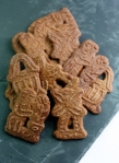 Speculaas Biscuits