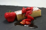 Pecorino Half-Pound Cake