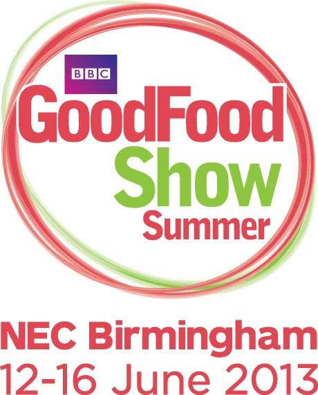 BBC Good Food Show poster