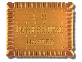 Petit-Beurre biscuit