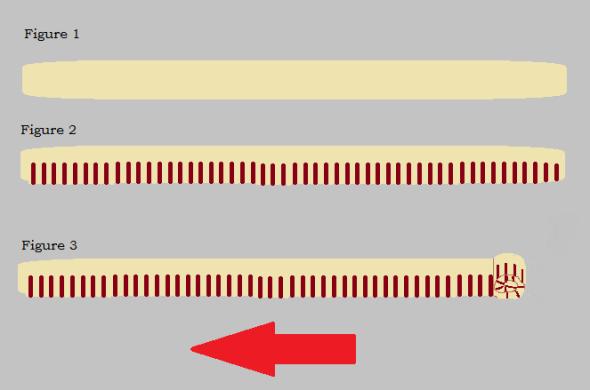 Artichoke Bread assembly instructions