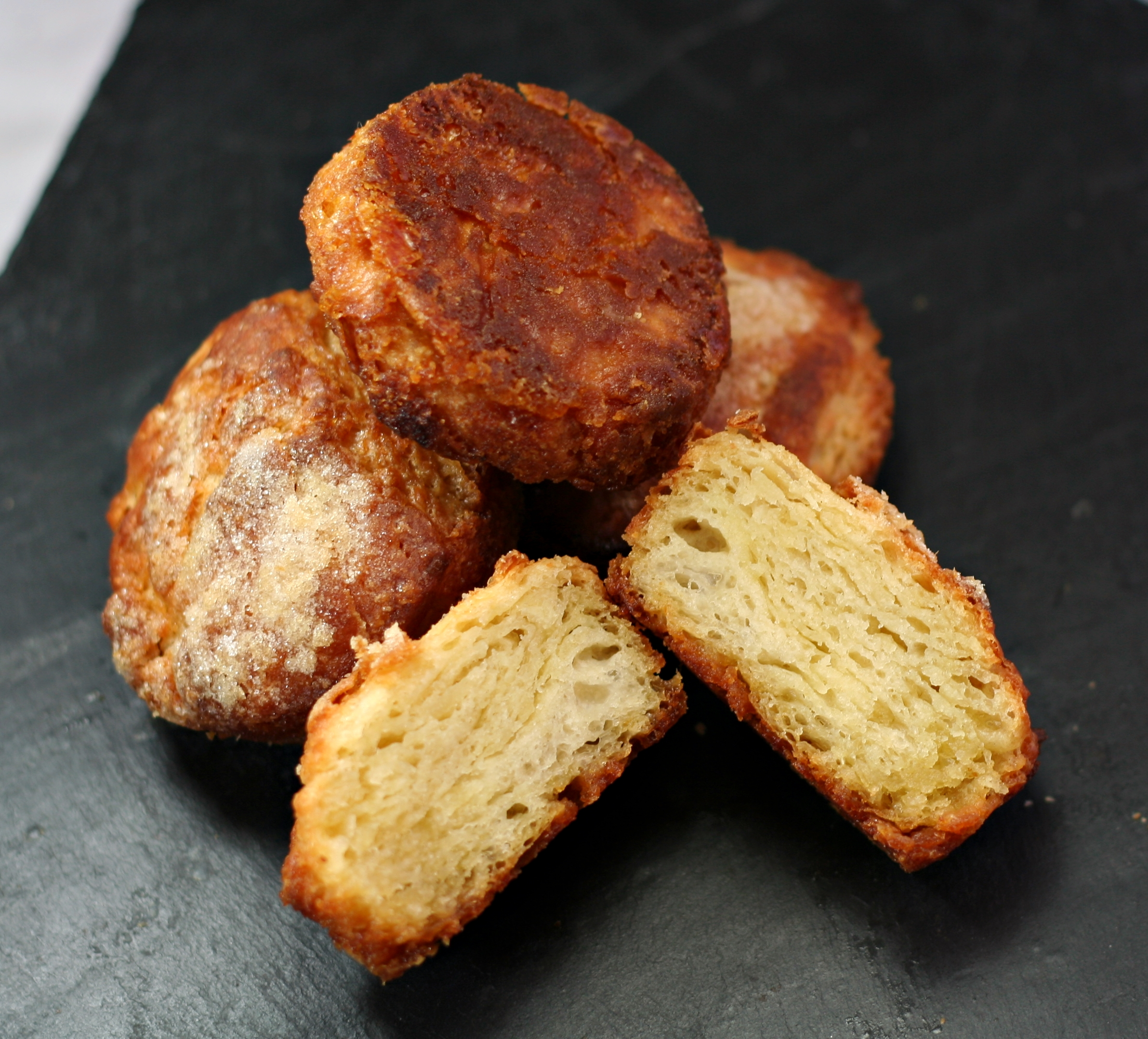 Kouign Amann | Time To Cook - Online