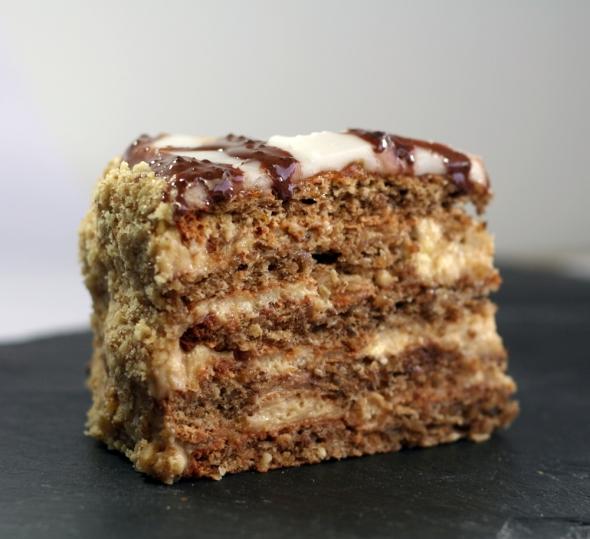 Esterhazy Torta
