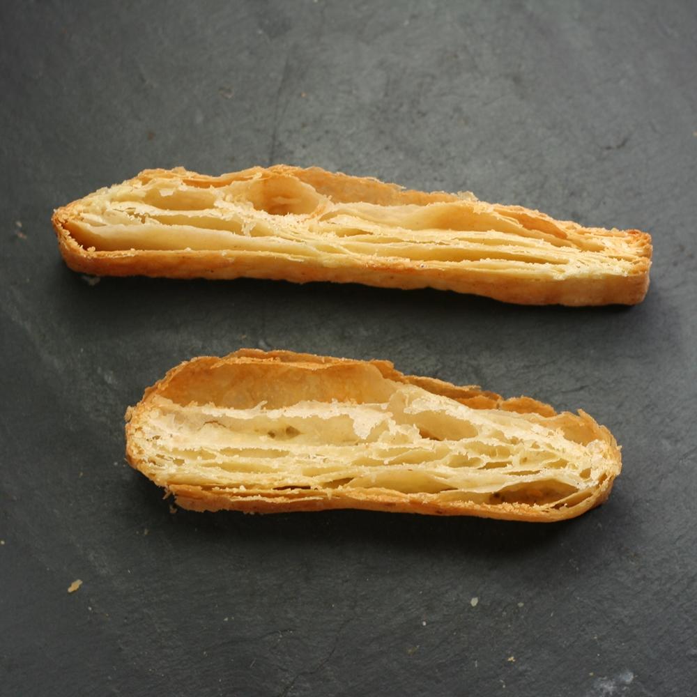 brown sugar and walnut puff pastry swirls puff pastry apple tarts ...