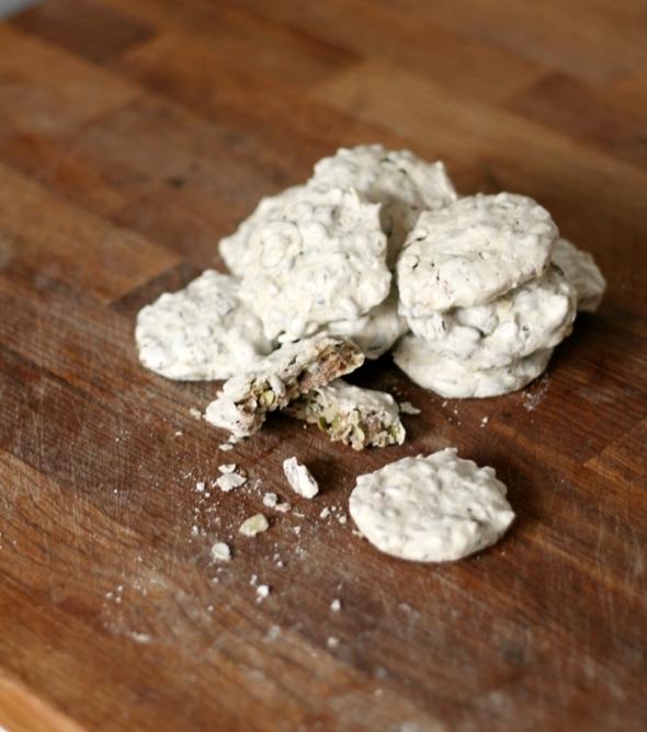 Seed Crunchies
