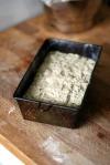 Unrisen Dough