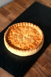 Goathland Treacle Tart top