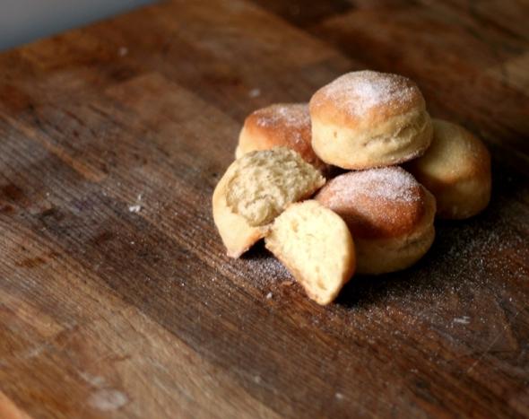 Drowned Doughnuts