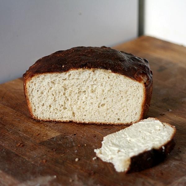 Overnight Loaf
