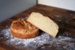 White Baking Powder Bread