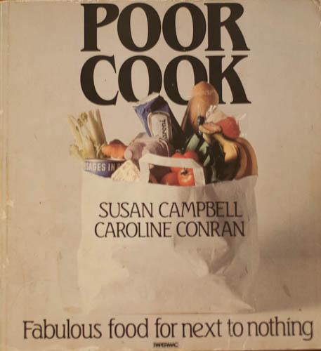 Poor Cook 1982