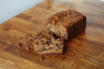 Rum and Raisin Cake