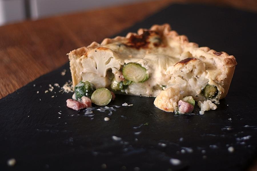 Brassica Tart