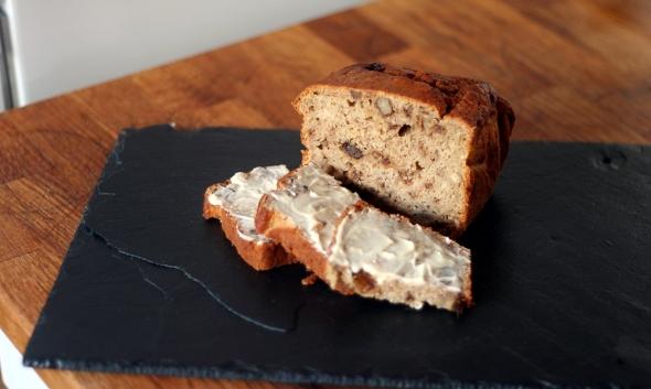 Fruitbowl Tea Loaf