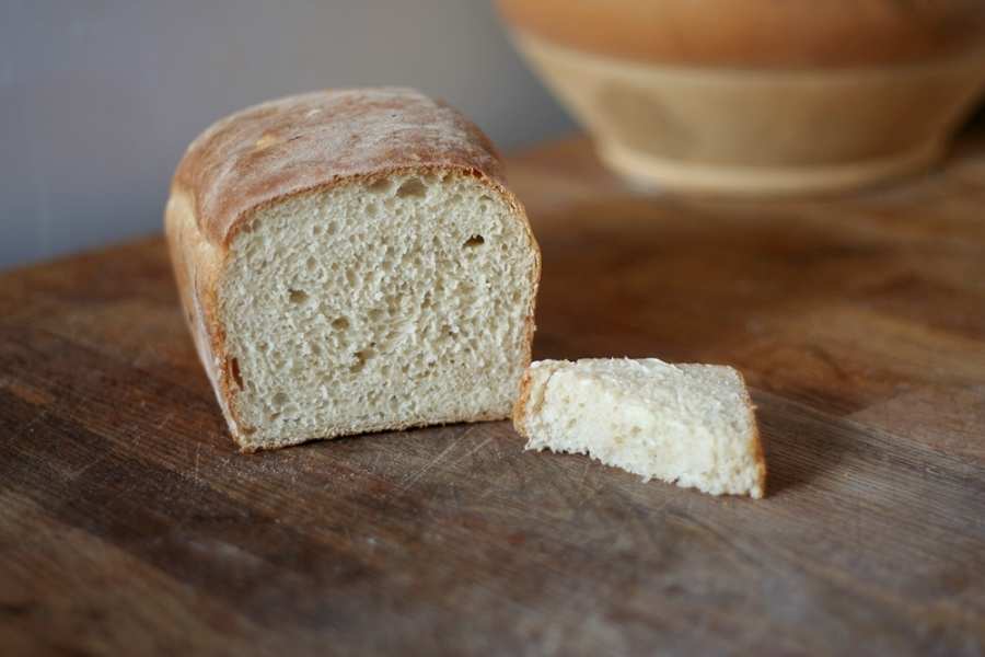 18th Century French Bread