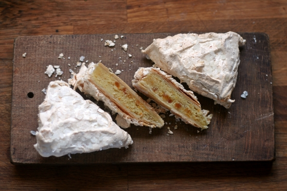 Jesuit Pastries