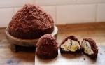 Molehill Cakes