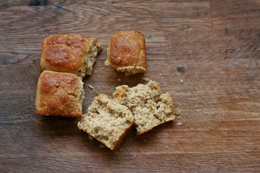 Oat Bread