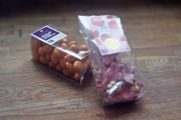 Giveaway Chocolates
