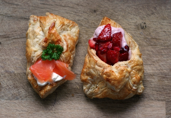 Love Letter Pastries