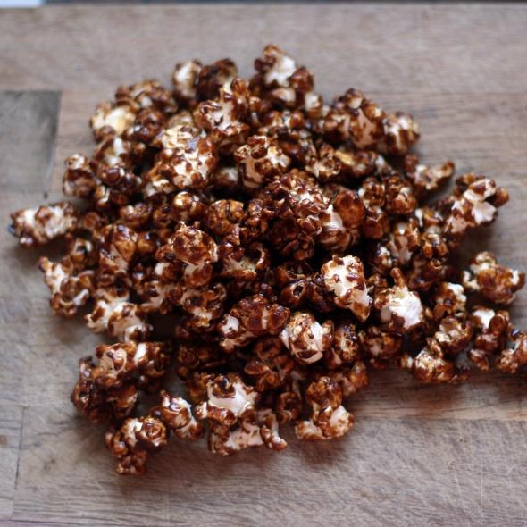 Treacle Popcorn