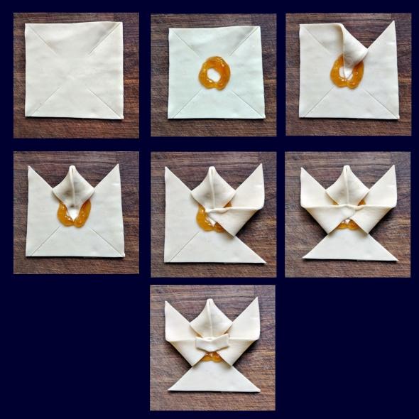 Pastry Angel Method