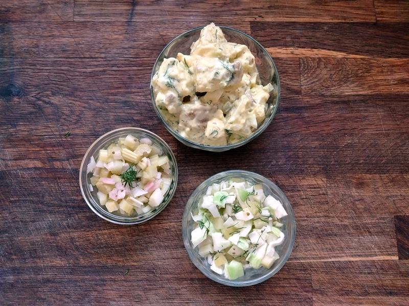 PickledCelery